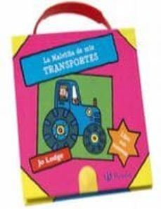 Javiercoterillo.es La Maletita De Mis Transportes Image