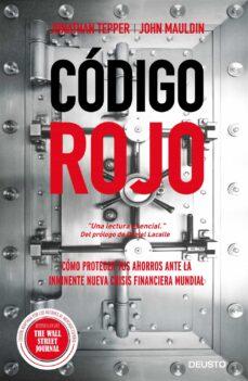 Curiouscongress.es Codigo Rojo Image