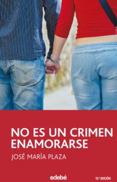 Geekmag.es No Es Un Crimen Enamorarse Image