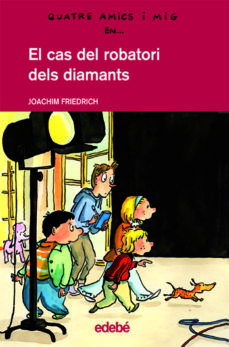 Bressoamisuradi.it El Cas Del Robatori Dels Diamants (Quatre Amics I Mig) Image