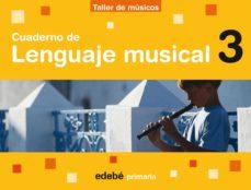 Bressoamisuradi.it Taller De Músicos 3ep (Cuaderno) Image
