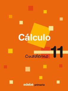 calculo cuaderno 11 (en ruta)-9788423693627