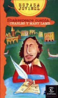 shakespeare cuenta-charles lamb-9788423970827
