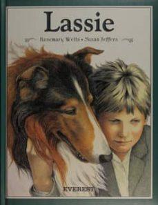 Valentifaineros20015.es Vuelve A Casa, Lassie Image