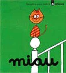 miau-asuncion lisson-9788424606527