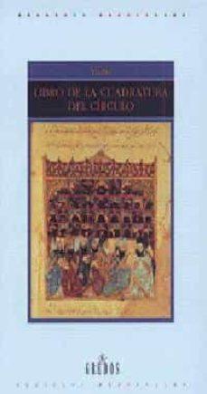 Inmaswan.es Libro De La Cuadratura Del Circulo Image