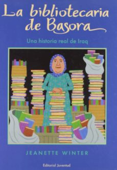 Permacultivo.es La Bibliotecaria De Basora (Una Historia Real De Iraq) (2ª Ed) Image