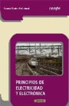 Inmaswan.es Principios De Electricidad Y Electronica (Renfe) (2ª Ed.) Image