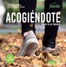 Viamistica.es Acogiendote: Diario De Un Comienzo Image