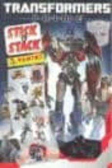 Curiouscongress.es Stick &Amp; Stack Transformers Image