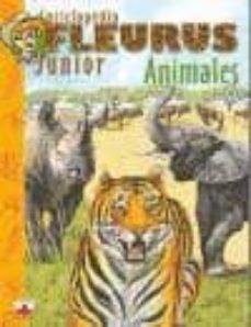 Alienazioneparentale.it Enciclopedia Fleurus Junior: Animales Image