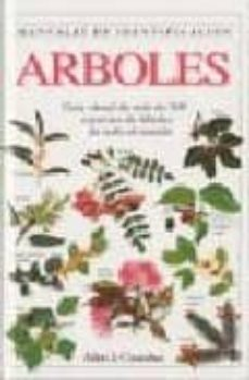 arboles una guia visual-allen j. coombes-9788428209427