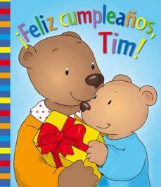 Geekmag.es Feliz Cumpleaños Tim Image