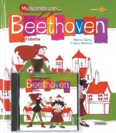 Inmaswan.es Beethoven Y Fidelio Image