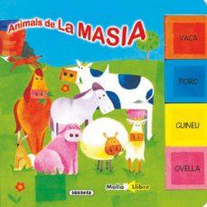 Inmaswan.es Animals De La Masia Image