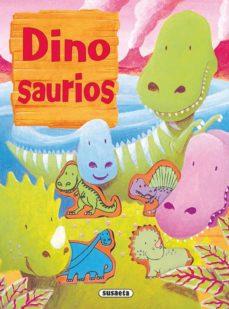 Ojpa.es Dinosaurios (Piezas De Espuma) Image