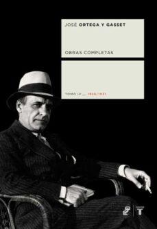 Descargar OBRAS COMPLETAS: TOMO IV gratis pdf - leer online