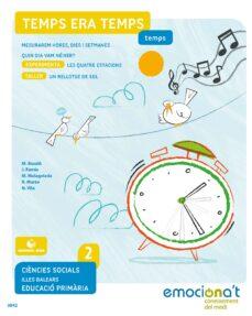 Iguanabus.es Ciencies Socials 2º Educacion Primaria Temps Era Temps Duna Ed 2019 Illes Balears Image