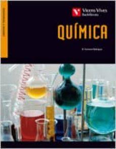 Curiouscongress.es Quimica 2º.bachillerato Image