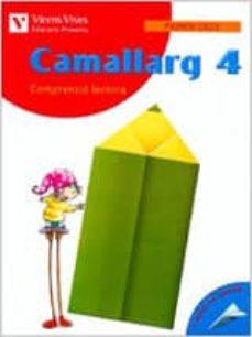 Emprende2020.es Camallarg 4. Primaria 2º Image