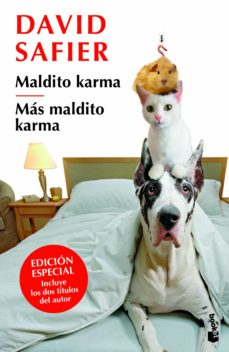Iguanabus.es Maldito Karma + Más Maldito Karma Image