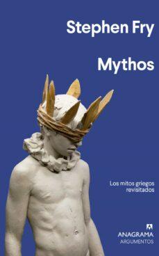 Permacultivo.es Mythos: Los Mitos Griegos Revisados Image
