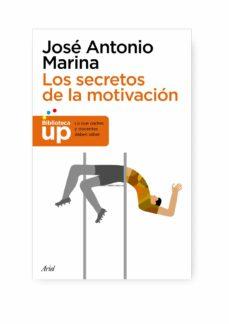 Descargar LOS SECRETOS DE LA MOTIVACION gratis pdf - leer online