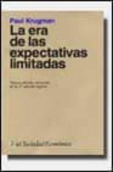 Costosdelaimpunidad.mx La Era De Las Expectativas Limitadas (2ª Ed.) Image