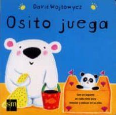 Debatecd.mx Osito Juega Image