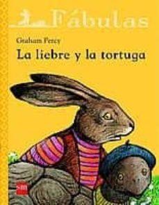 Debatecd.mx La Liebre Y La Tortuga Image