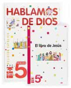 Elmonolitodigital.es Hablamos De Dios (5º Educacion Primaria. Andalucia) Image