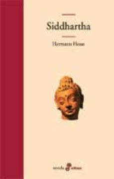 Descargar e-book francés SIDDHARTHA 9788435009027  de HERMANN HESSE