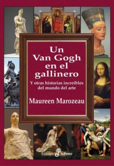 historias increíbles del mundo del arte-maureen marozeaus-9788435027427