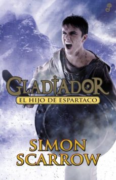 Descargar Ebook for tally erp 9 gratis GLADIADOR 3: EL HIJO DE ESPARTACO in Spanish 9788435041027 de SIMON SCARROW RTF