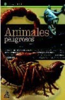 Chapultepecuno.mx Animales Peligrosos Image
