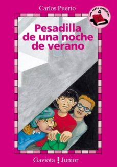 Chapultepecuno.mx Pesadilla De Una Noche De Verano: Cuarto Enigma Image