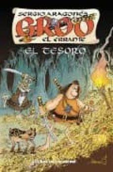 Inmaswan.es Groo: El Tesoro Image