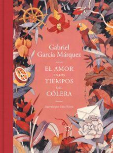 Ebooks best sellers EL AMOR EN LOS TIEMPOS DEL COLERA (EDICION ILUSTRADA) 9788439735427 (Literatura española) RTF