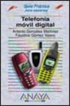 Valentifaineros20015.es Telefonia Movil Digital (Incluye Cd-rom) Image