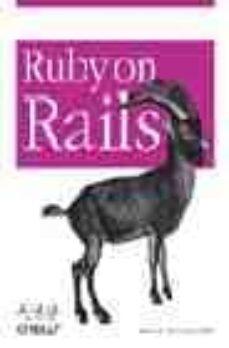 Descargar RUBY ON RAILS gratis pdf - leer online