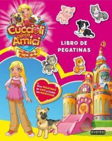 Costosdelaimpunidad.mx Puppy In My Pocket: Libro De Pegatinas Image