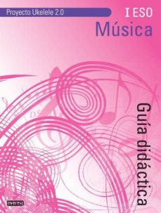 Relaismarechiaro.it Música I Eso. Guía Didáctica. Proyecto Ukelele 2.0 Image