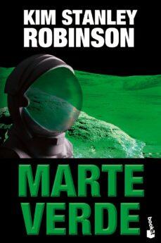 Descargar libros revistas MARTE VERDE (TRILOGIA MARCIANA 2)