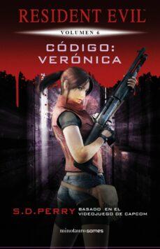 Inmaswan.es Resident Evil: Código Verónica Image