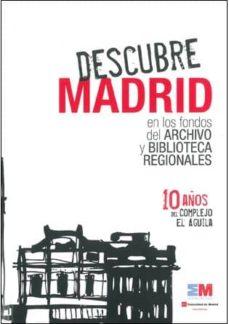 Permacultivo.es Descubre Madrid Image