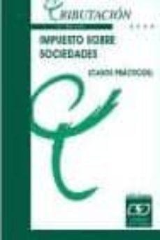 Permacultivo.es Impuesto Sobre Sociedades (Casos Practicos) (6ª Ed.) Image