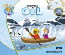 Concursopiedraspreciosas.es 3. Peky Explora: Aventura Al Gel. Descobrim L'àrtic Educacion Infantil Catala Image