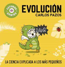 Inmaswan.es Evolucion (Futuros Genios) Image