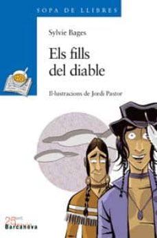 Geekmag.es Els Fills Del Diable Image