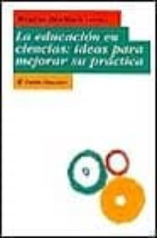 Lofficielhommes.es La Educacion En Ciencias: Ideas Para Mejorar Su Practica Image